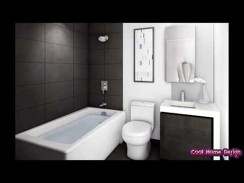 Beautiful Bathrooms for Small Spaces