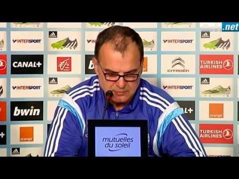 Conferencia de prensa Marcelo Bielsa 19-12-14