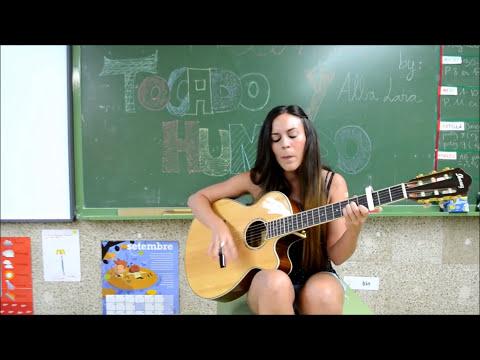 Melendi- Tocado y hundido (Cover Alba Lara)