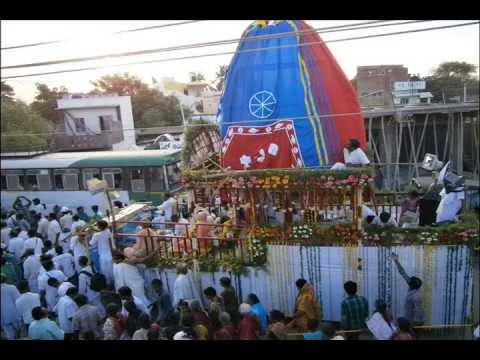 Sri Jagannath Rath Yatra, Gudur - ICON