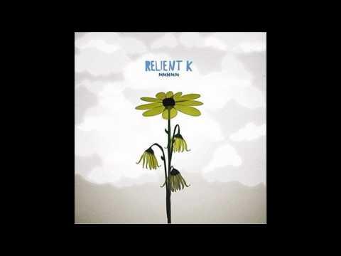 Relient K - Be My Escape + LYRICS!
