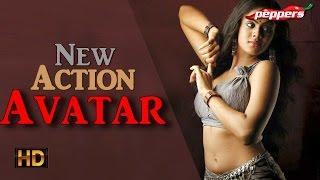 Karthika turns action queen for Telugu