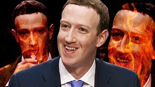 Zucc Gets Roasted