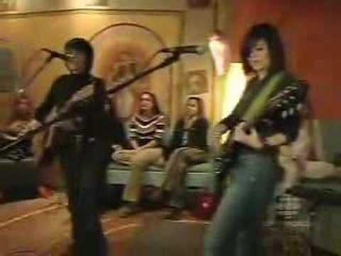 Tegan and Sara on Play