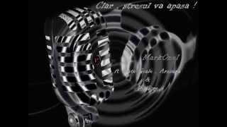 Markone1 - Clar ( stresul va apasa ) ft Coate Goale - Arssura & Dj Gore