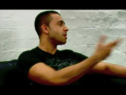 Jay Sean Interview Part 3/3