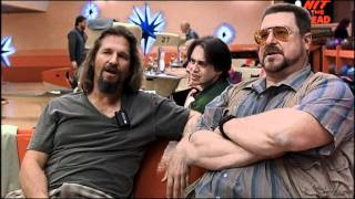 The Big Lebowski - Jesus scene
