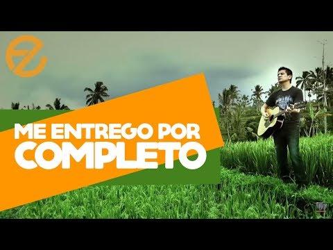 ME ENTREGO POR COMPLETO – EMMANUEL Y LINDA