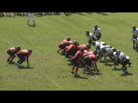 Watch News 4 Sports highlights of Hazelwood Central High School vs. McCluer High School from Oct. 4, 2008. For more, visit www.hsgametime.com.