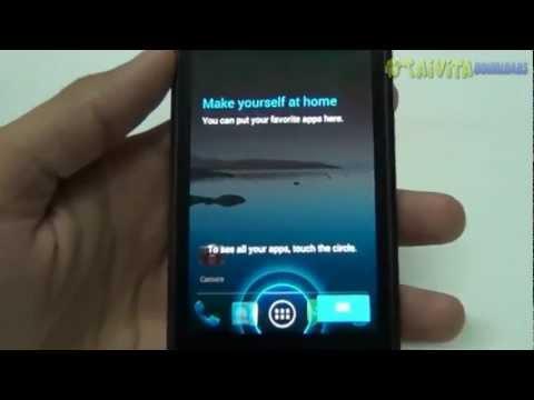 Como Atualizar Galaxy S I9000 Para Android ICS 4.0.3