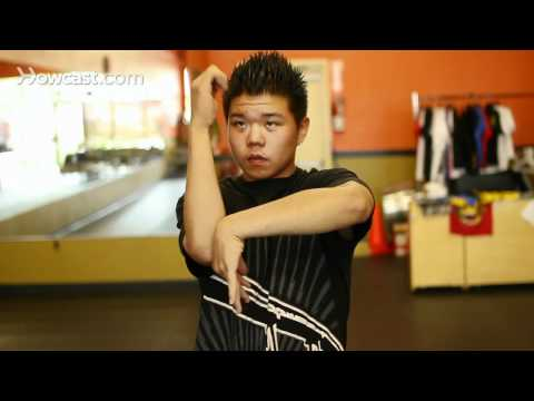How to Use Your Arm | Tutting