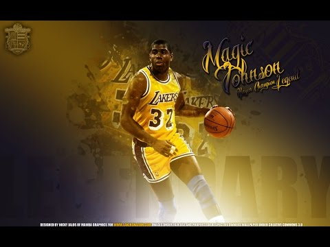 Documental Magic Johnson NBA| Canal+