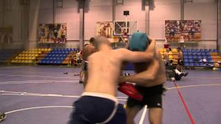 RM FIGHT GAMES 2012 \ TRAINING