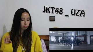Download Lagu JKT48 - UZA ( MV ) _ REACTION Gratis STAFABAND