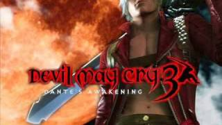 Devil May Cry 3 - Devils Never Cry - With Lyrics!!