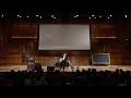 Visitas Thinks Big 2017 - Harvard University - David J. Malan