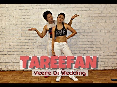 Download Lagu  TAREEFAN   VEERE DI WEDDING   SONAM KAPOOR   DHANASHREE VERMA FT. SARANG RAI   BADSHAH Mp3 Free