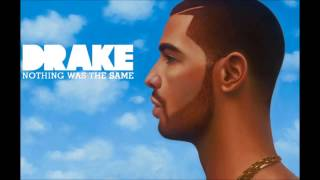 Drake Pound Cake Ft Jay Z Nothing Was The Same 2013