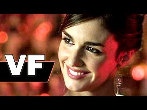ATTRACTION Bande Annonce VF (Drame - 2016) streaming vf