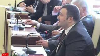 Belediye Meclisi Nisan 1.Birleşim