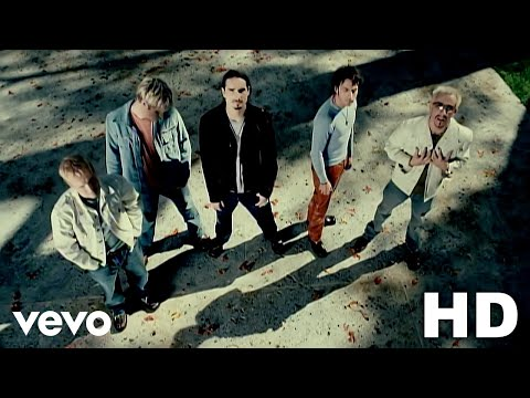 Backstreet Boys - Satellite