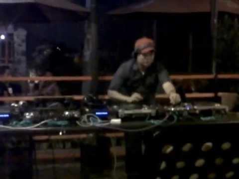 BEATJUNK KEIKO. Makassar DJ Battle