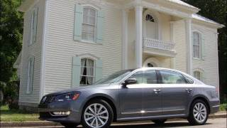 Top 5 mid-sized sedans reviewed, driven and tested