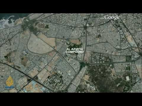 Inside Story - The fall of Tripoli