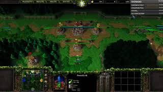 Survival Chaos - Nice Shield Dipshit | Warcraft 3