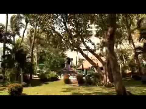 Royal Orchid Sheraton Hotel: Hotels in Bangkok, Thailand