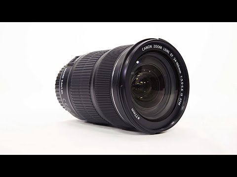 First Look: New Canon Lenses at Photokina 2014