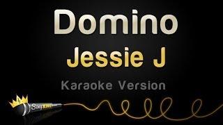 download lagu Jessie J - Domino Karaoke Version gratis