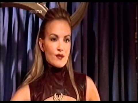 Brandy Ledford   Stargate   1