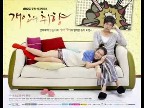 Personal Taste preference Ost Words I'd Want To Say 하고싶은 말 By Kim Tae Woo 김태우 video