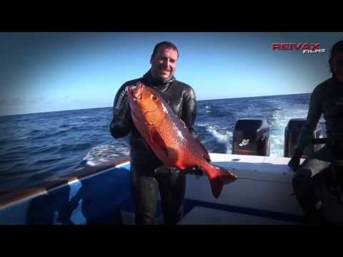 THE LEGEND IN ACTION By Pedro Carbonell & Reivax Films - Teaser 4