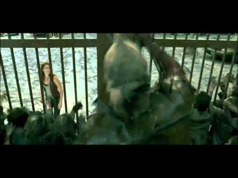 Resident Evil: Afterlife (Behind the Scenes #3 Featurette)