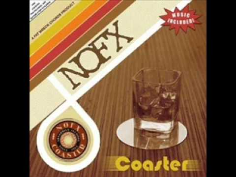 Nofx - One Million Coasters