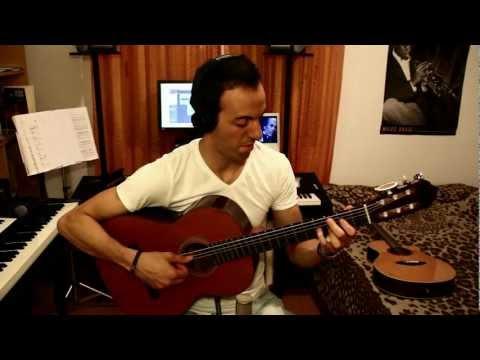 Antonio Gonzales - Romanza Anonimo A Spanish Ballad