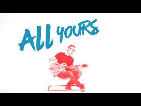 Ryan Stevenson - All Yours