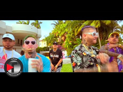 0 - Farruko Ft. Ñengo Flow, Lary Over & Darell – Si Me Muero (Official Video)
