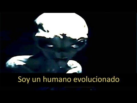 INTERROGATORIO A EXTRATERRESTRE EN ÁREA 51 (VÍDEO) ¿REAL? MI ANÁLISIS - EXTRE MISTERIOS