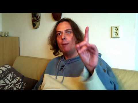 Marcel Graumans: STAP uit de MATRIX!
