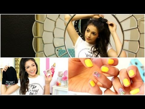 April Favorites 2013!