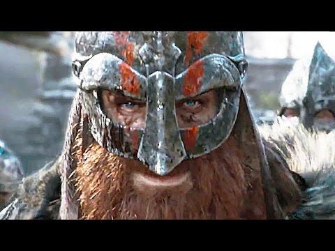For Honor Vikings Vs Samurai Gameplay Demo 14 Minutes E3