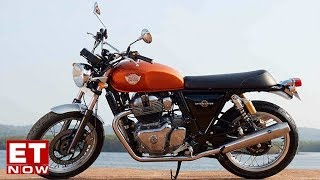 Royal Enfield Interceptor 650 | First Drive Review | Autocar India