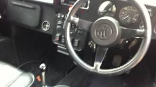 AC3000ME Interior