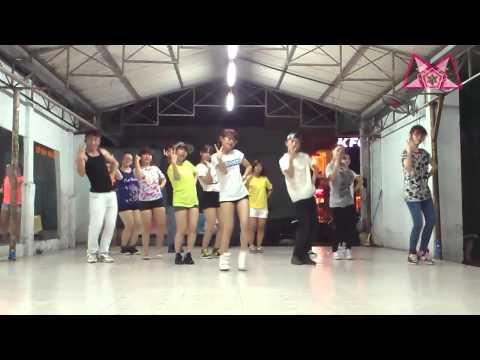 Akdong Musician (AKMU) - 200% Dance Cover by BoBo's class