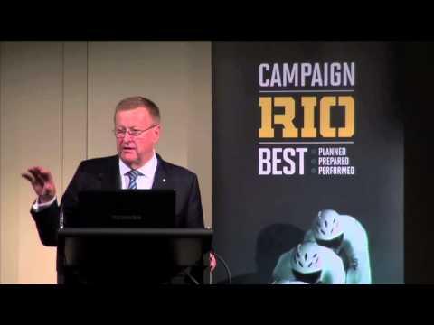 Rio 2016 'worse than Athens': Coates