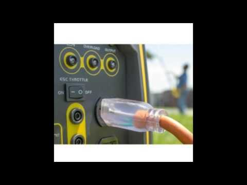 WEN 56200i, 1600 Running Watts2000 Starting Watts, 4 Stroke Gas Powered Portable Inverter Generator,