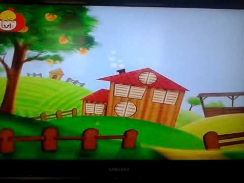 Luli tv Donald amcanin Çiftligi